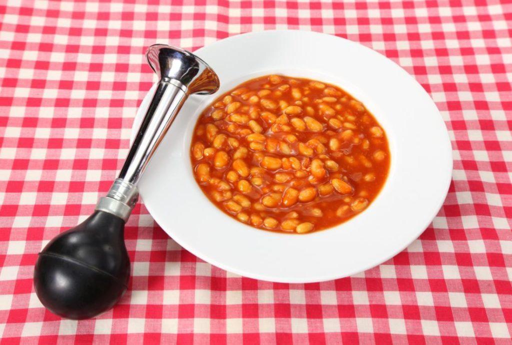 flatulence beans 1024x691 - Apa yang Perlu Diketahui tentang Perut Kembung ?