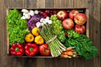 fruits and vegetables are a good source of vitamin c - Vitamin C: Mengapa ini Penting?