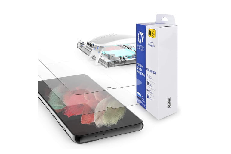 whitestone dome tempered glass screen protector for samsung galaxy s21 plus 768x768 1 - Pelindung Layar Terbaik Samsung Galaxy S21 Plus